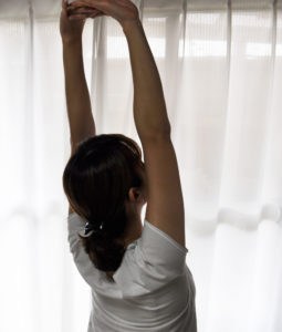 ストレートネックと自律神経失調症と胸郭出口症候群