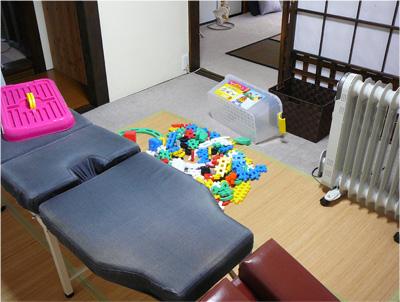 2013-1-17学研ソフトブロック 子供用オモチャ