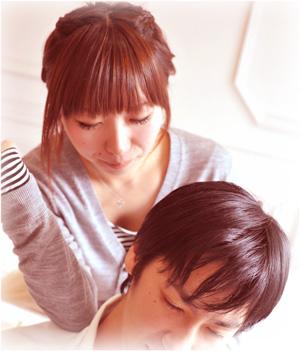 2012年10月販売促進2いい夫婦キャンペーン