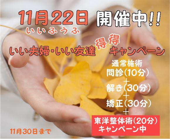 2012-10 販売促進3 いい夫婦得得キャンペーン