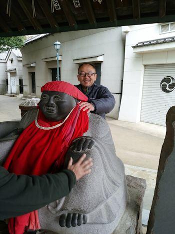 早稲田 穴八幡神社