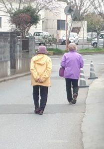 千葉県茂原市の高齢者