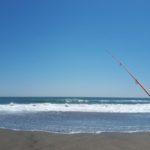 千葉県の九十九里海岸